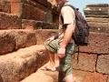 Tempel von Angkor