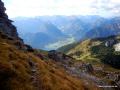 2014 - Österreich: Rofangebirge - Hochiss