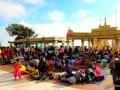 2016 - Myanmar: Bago - Golden Rock