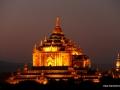 2016 - Myanmar: Bagan
