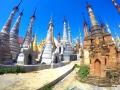 2016 - Myanmar: Inle See