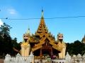 2016 - Myanmar: Yangon