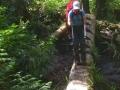 WCT zwischen Walbran Creek und Camper Bay