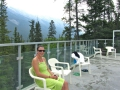 Banff - Upper Hot Springs