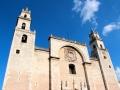 Merida Kathedrale De San Ildefonso
