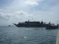 Zwischen Railay und Kho Phi Phi