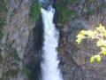 Spahat Falls