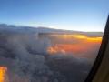 Flug nach Johannesburg