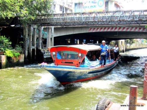 Klong Boot