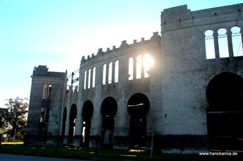 Plaza del Torro