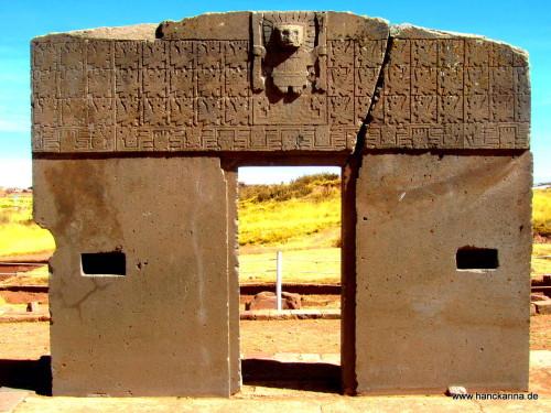 Sonnentor Tiwanaku