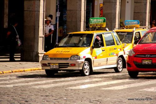 so sehen die dubiosen Taxis aus