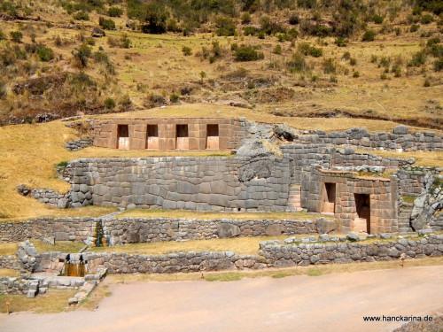Ruinen von Tambomachay