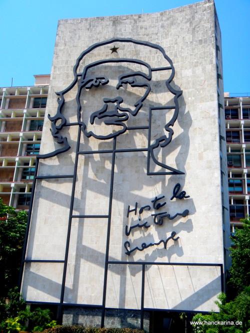 Volksheld: Ernesto Che Guevara