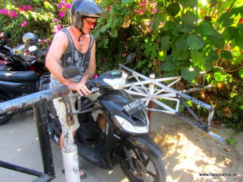 Rollerfahren für Fortgeschrittene